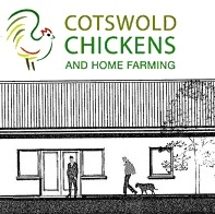 Cotswold Chickens New Premises