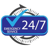 24-Hour Service