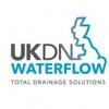 Uk D N Water Flow