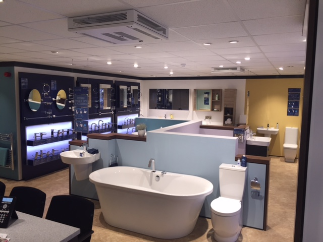 City Plumbing Supplies The Bathroom Showroom Ashton Under Lyne