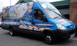 24/7 advertising this is proved to be the most cost effective way to raise awareness of products & service with graphics