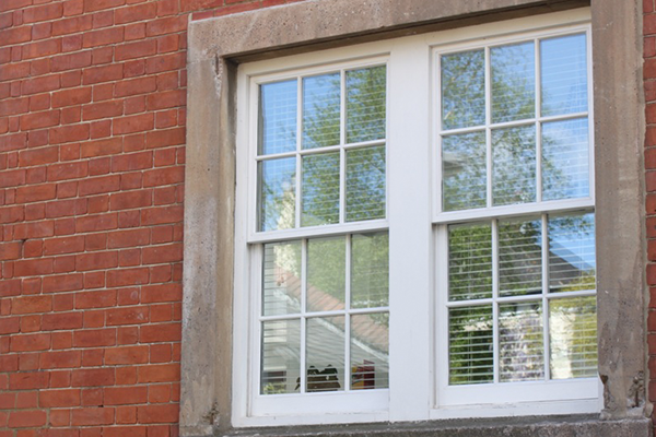 Details For Old English Doors In Contract House Daleside