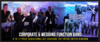 Funk'N'Soul Corporate, Wedding, Function Band UK