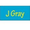 J Gray