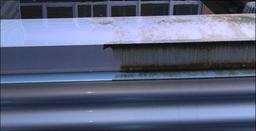 Fascia and Facade Cleaning
