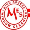 M E S High Access Window Cleaning