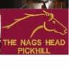 The Nags Head Residential Country Inn Restaurant