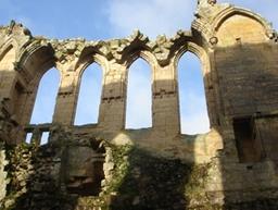 English Heritage Surveys