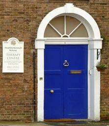 Welcome to Marlborough House