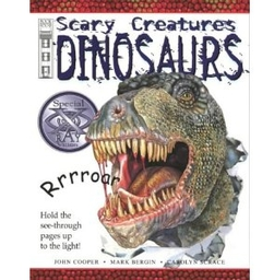 Lots of Dinosaur books available