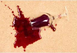 For all your stain treatment Call 0800 999 3833. (Option 1)