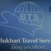 Bukhari Travel Services