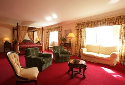Hotel accommodation mayo