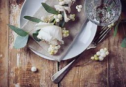 Cordon Bleu Wedding Catering