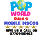 North East Mobile Discos & Karaoke
