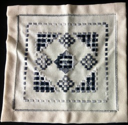 Hardanger a new craft to try