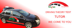 Safe2go Driving Theory Tuition Bishop Auckland