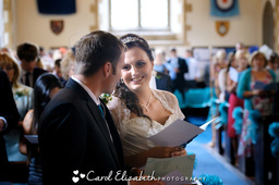 Photographer for your church wedding in Oxford