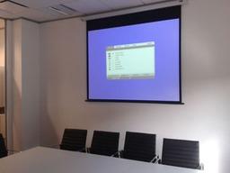 Audio Visual Installation Leeds