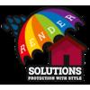 RENDER SOLUTIONS LTD - 0191 563 0908