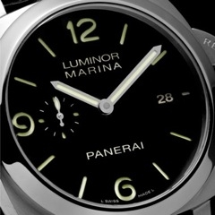 PPPANERAI LUMINOR MARINA