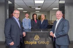 Utopia Group Team