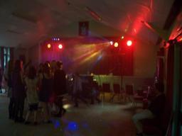 Teenager's party Disco at North Baddesley