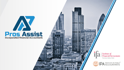 Pros Assist IFA Accountants