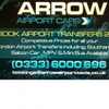 Arrow Airport Cars