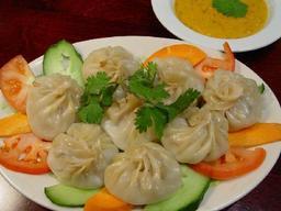 nepalese mo:mo