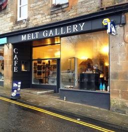 Melt Gallery & Cafe