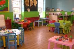 Preschool Building 2
