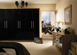 Fitted Bedroom 7