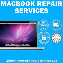 MacBook Repairs