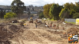 Civil work & Road Construction - AC ConstructSafe
