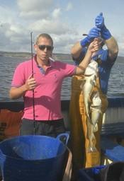Nick Pearce 13lb Cod Brace