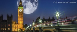London night tour specialist
