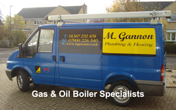 Gas & Oil Boiler Experts