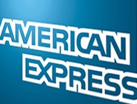 We Take American Express Cards