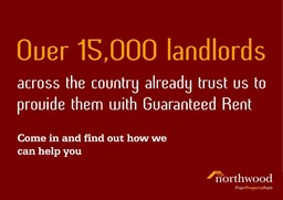 Over 15,000 landlords