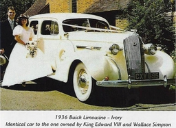 Buick Large