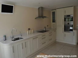 Kitchen Renovation, Cupboards, Quartz Worktop, Flooring & All Appliances