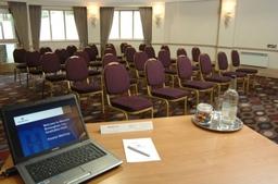 Birmingham City Strathallan Cramond Suite 3