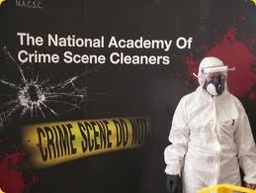 Academy Of Crime Scene Cleaners
