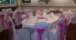 Civil Service Licence Wedding Venue