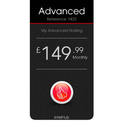 eCommerce Advanced Hosting Solution