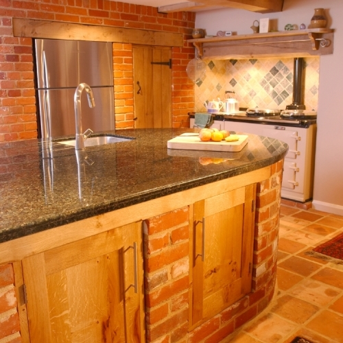 Core Kitchens And Bespoke Ltd In Brick Barn, Green Farm