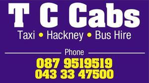 T.C. Cabs