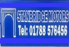Stanbridge Motors