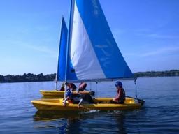 Kids Pico Sailing1